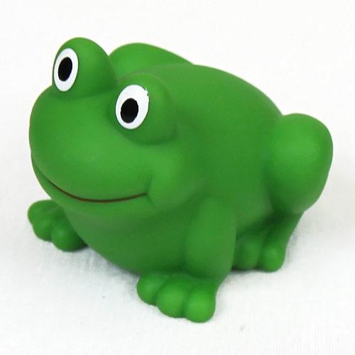 Lena stříkací hračka do vody Žába 43065522
