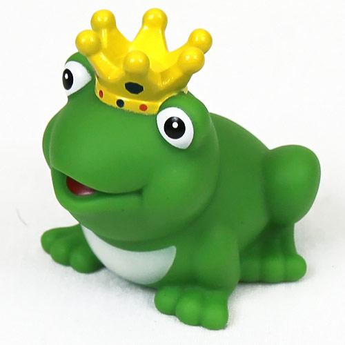 Lena stříkací hračka do vody Žába král 43065522K