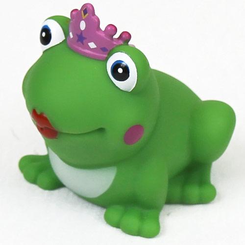 Lena stříkací hračka do vody Žába královna 43065522KR