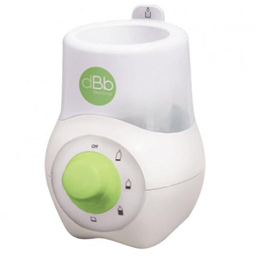 dBb ohřívač kojeneckých lahví a výživy DBB200165