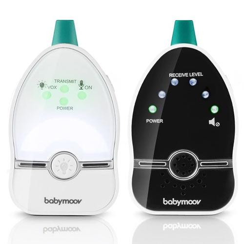 Babymoov chůvička Easy Care Digital Green A014015