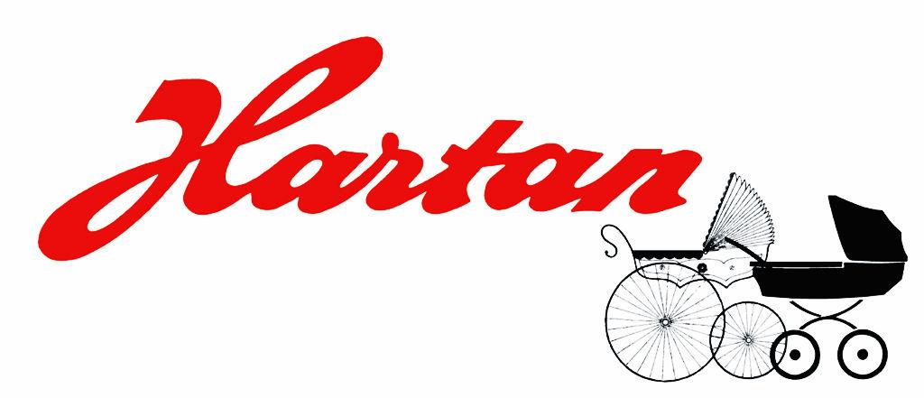 Vyřazené designy  Hartan 2017