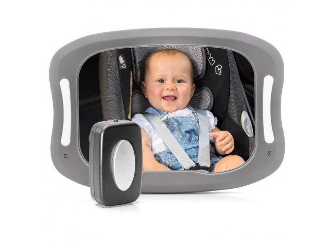 86101 BabyViewLED auto sicherheitsspiegel produkt 02 72dpi