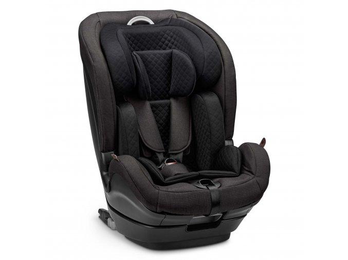 kindersitz car seat aspen black 01 i size