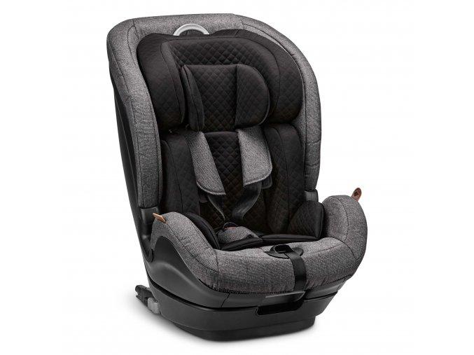 kindersitz car seat aspen asphalt 01 i size