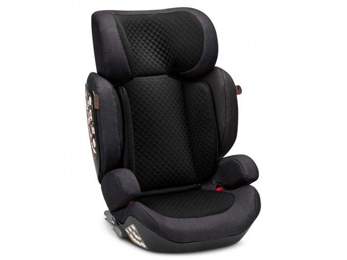 kindersitz car seat mallow black 01 gruppe 2 3