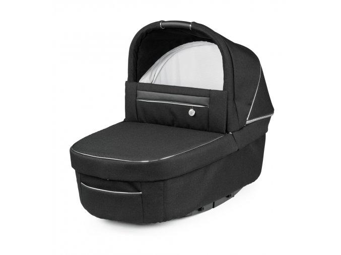 GT4 Bassinet BlackShine
