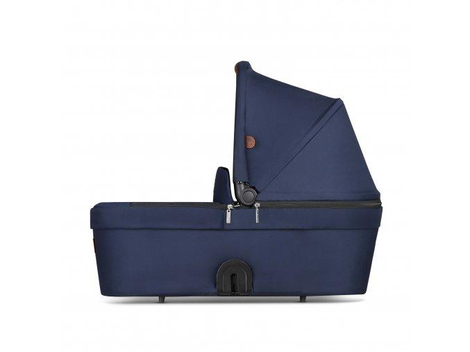 kinderwagen carry cot limbo babywanne limbo navy 01 babywanne