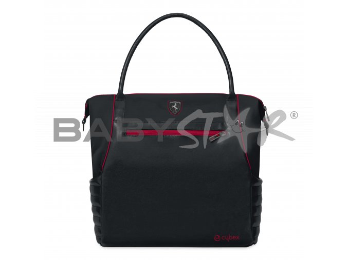 CYB 18 y000 EU VIBL ChangingBag Ferrari PremOffTrack Derivate print HQ