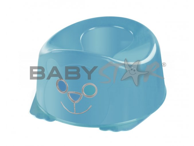 4711.11 Babytopf der Pott, perlmutt blau Gesundheit und Pflege 1 2014 03 11 300dpi jpg