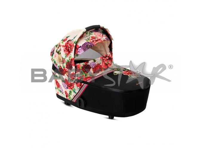 CYB 19 y045 EU SpringBlossom SBLight Mios LuxCarryCot Panoramic SkyView