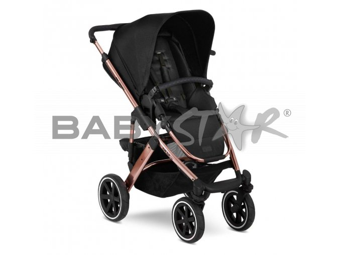 kinderwagen stroller salsa 4 air rose gold 01 sportwagen
