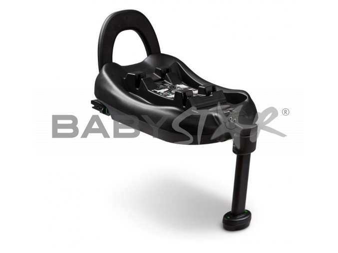 isofix base tulip black 01 babyschale