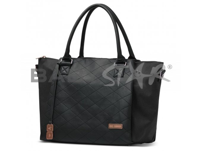 wickeltasche changing bag royal rose gold 01