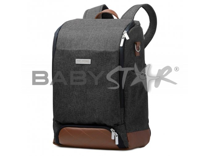 wickelrucksack changing backpack tour asphalt 01