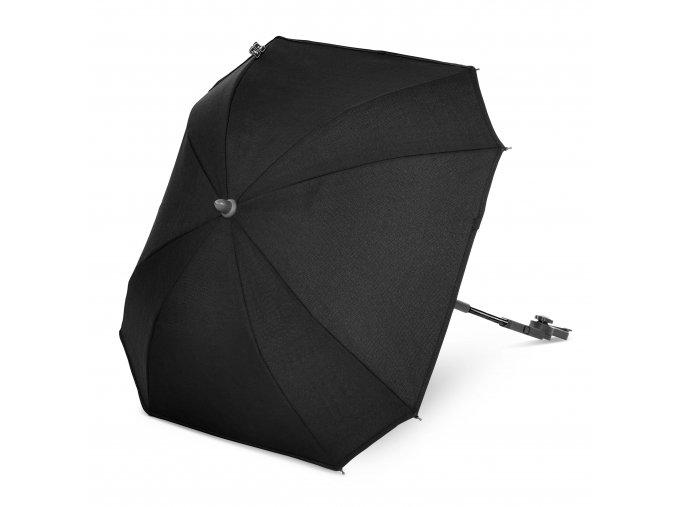 sonnenschirm parasol sunny black 01 uv schutz 50+