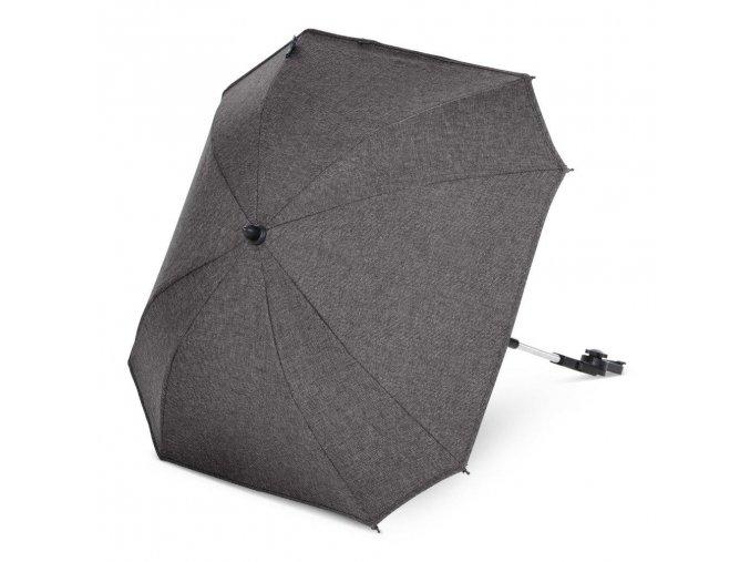 sonnenschirm parasol sunny asphalt 01 uv schutz 50+