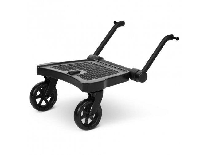 kiddie ride on 2 black 01 trittbrett