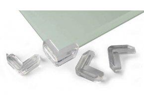 4904 Eckenschutz für Glastische, transparent, 4 Stück Sicherheit Produkt 1 2014 03 11 300dpi jpg