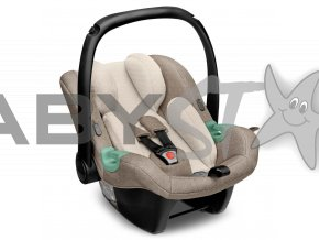 babyschale car seat tulip nature 01 gruppe 0+