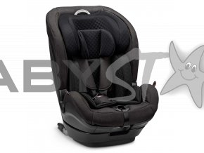 kindersitz car seat aspen black 01 i size