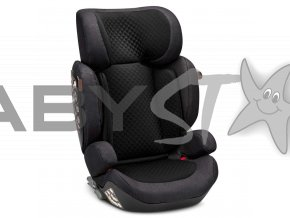 kindersitz car seat mallow black 01 gruppe 2 3