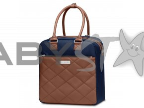 wickeltasche changing bag explore navy 01