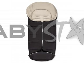 winterfusssack winter footmuff midnight 01 kinderwagen