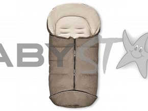winterfusssack winter footmuff nature 01 kinderwagen