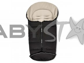 winterfusssack winter footmuff dolphin 01 kinderwagen