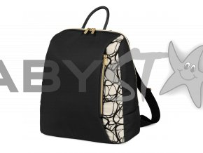 Backpack GraphicGold
