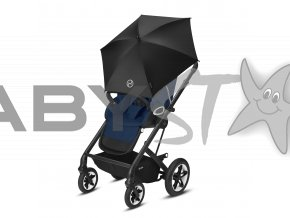 CYB 20 TalosSLux EU NABL BLK y045 Parasol screen ultra HD