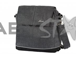4137 00 400 Wickeltasche Flexi Bag