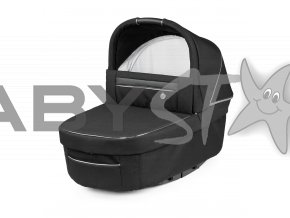 GT4 Bassinet BlackShine