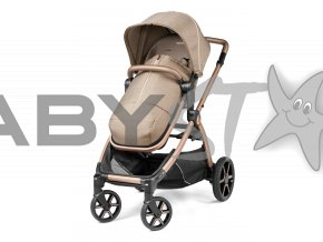 Ypsi Chassis Seat Completo MonAmour