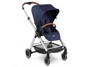 kinderwagen stroller limbo navy 01 sportwagen