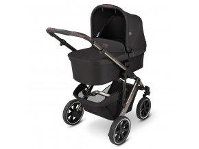 kinderwagen stroller salsa 4 air dolphin 01 babywanne 01