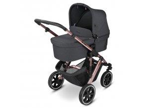 kinderwagen stroller salsa 4 air bubble 01 babywanne 01
