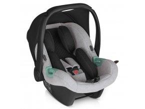 babyschale car seat tulip mineral 01 gruppe 0+ 01