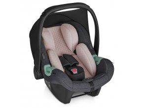 babyschale car seat tulip bubble 01 gruppe 0+ 01