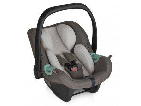 babyschale car seat tulip herb 01 gruppe 0+ 01