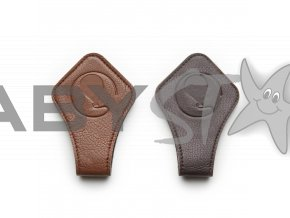 magnet clip brown dark brown 01