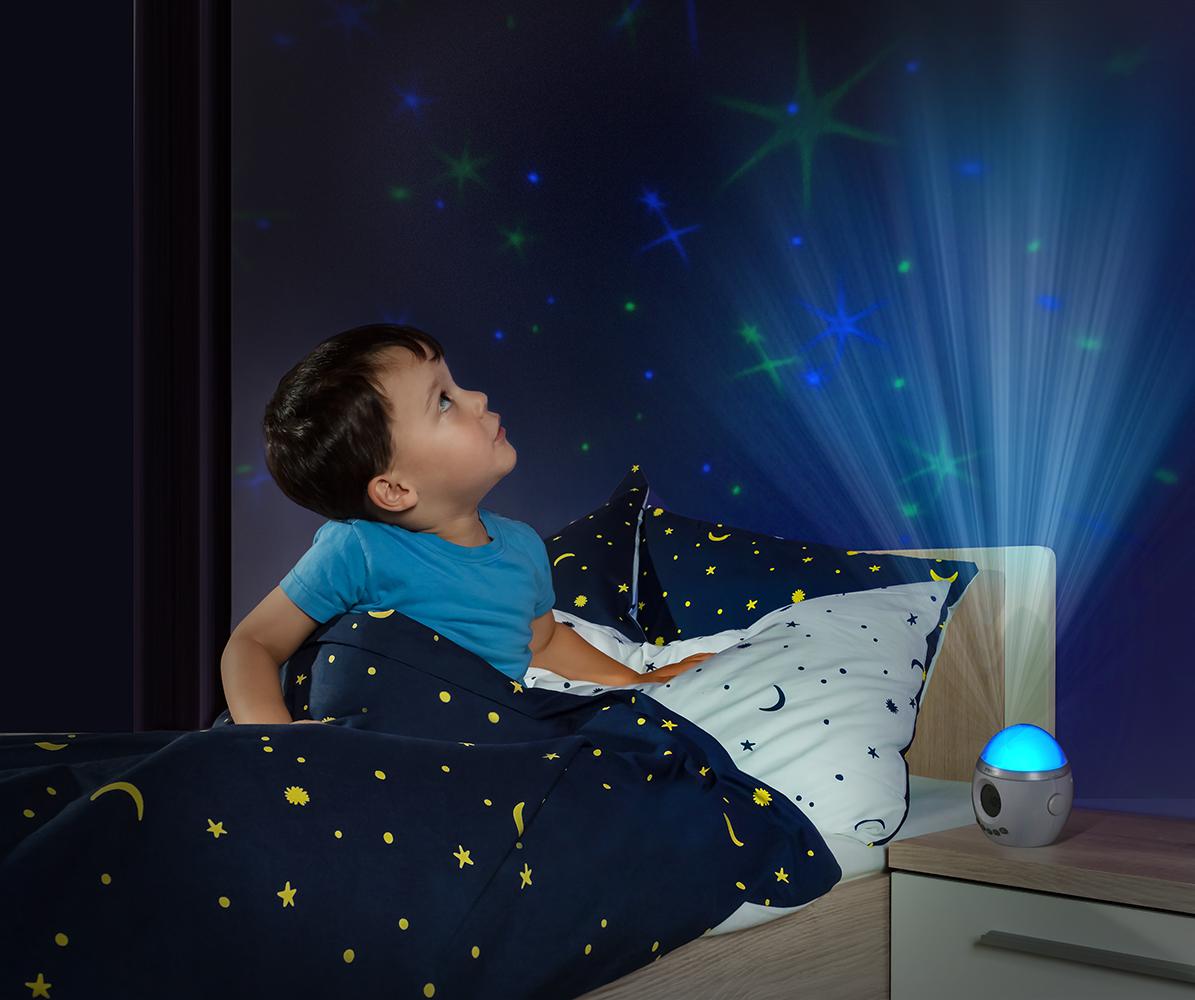 Reer Světlo na usínání MyMagicStarLight