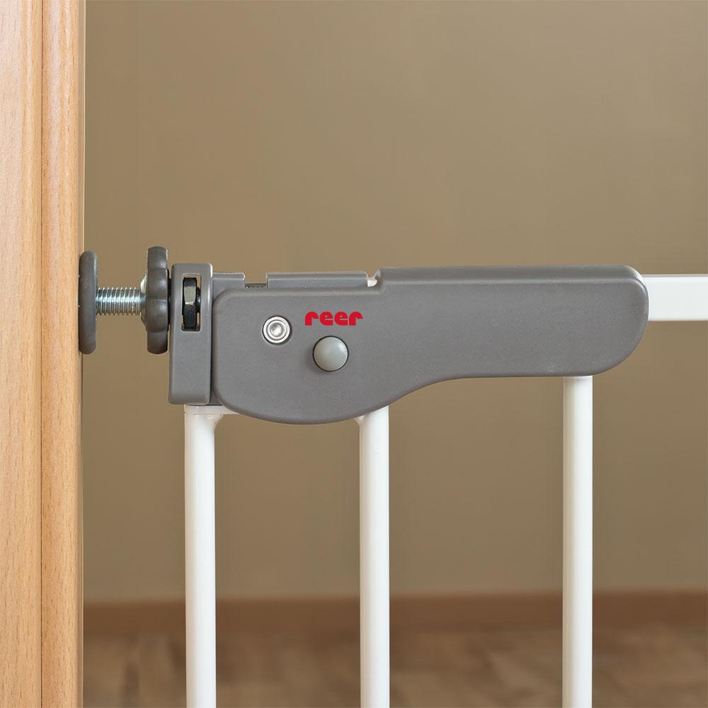 Reer Zábrana S Active-Lock kovová