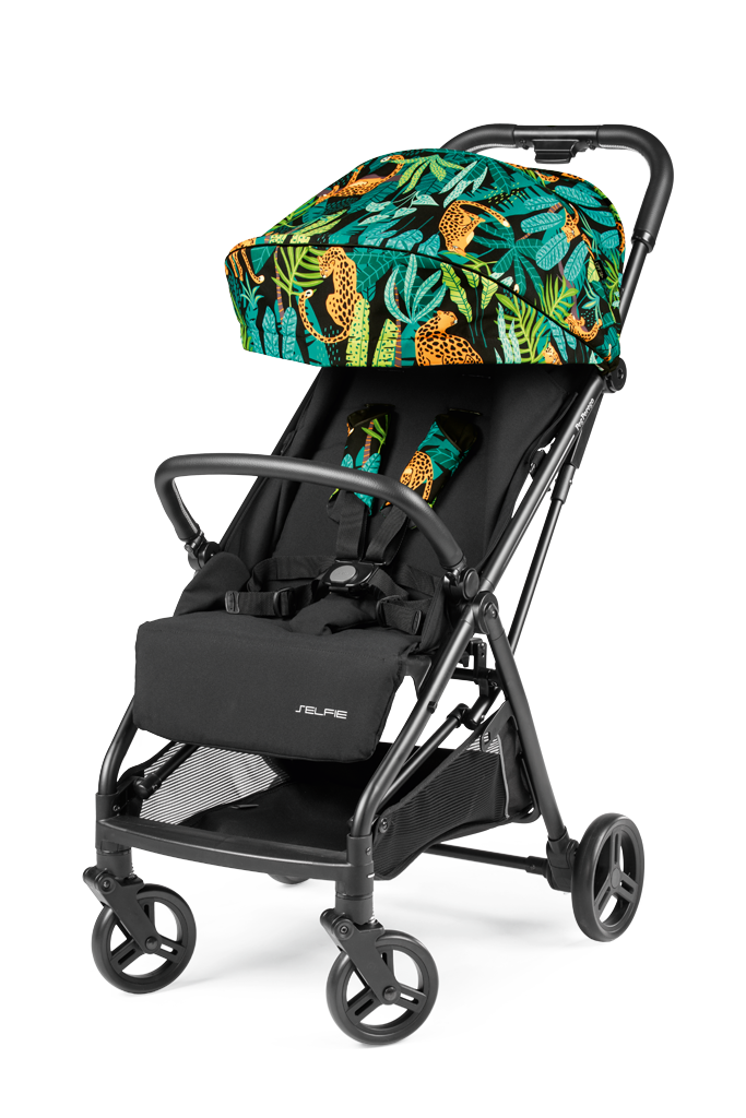 Peg Pérego SELFIE Jaguars 2021