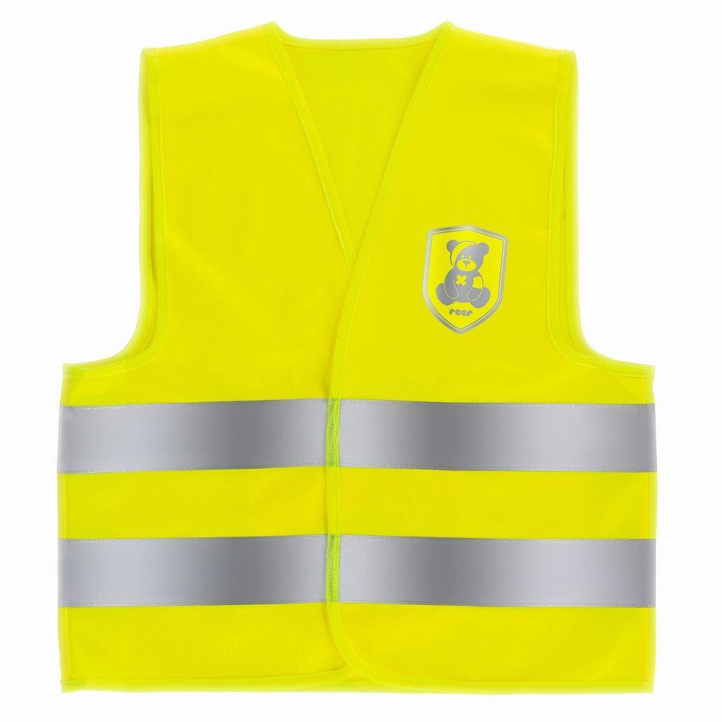 Reer Vesta bezpečnostní žlutá