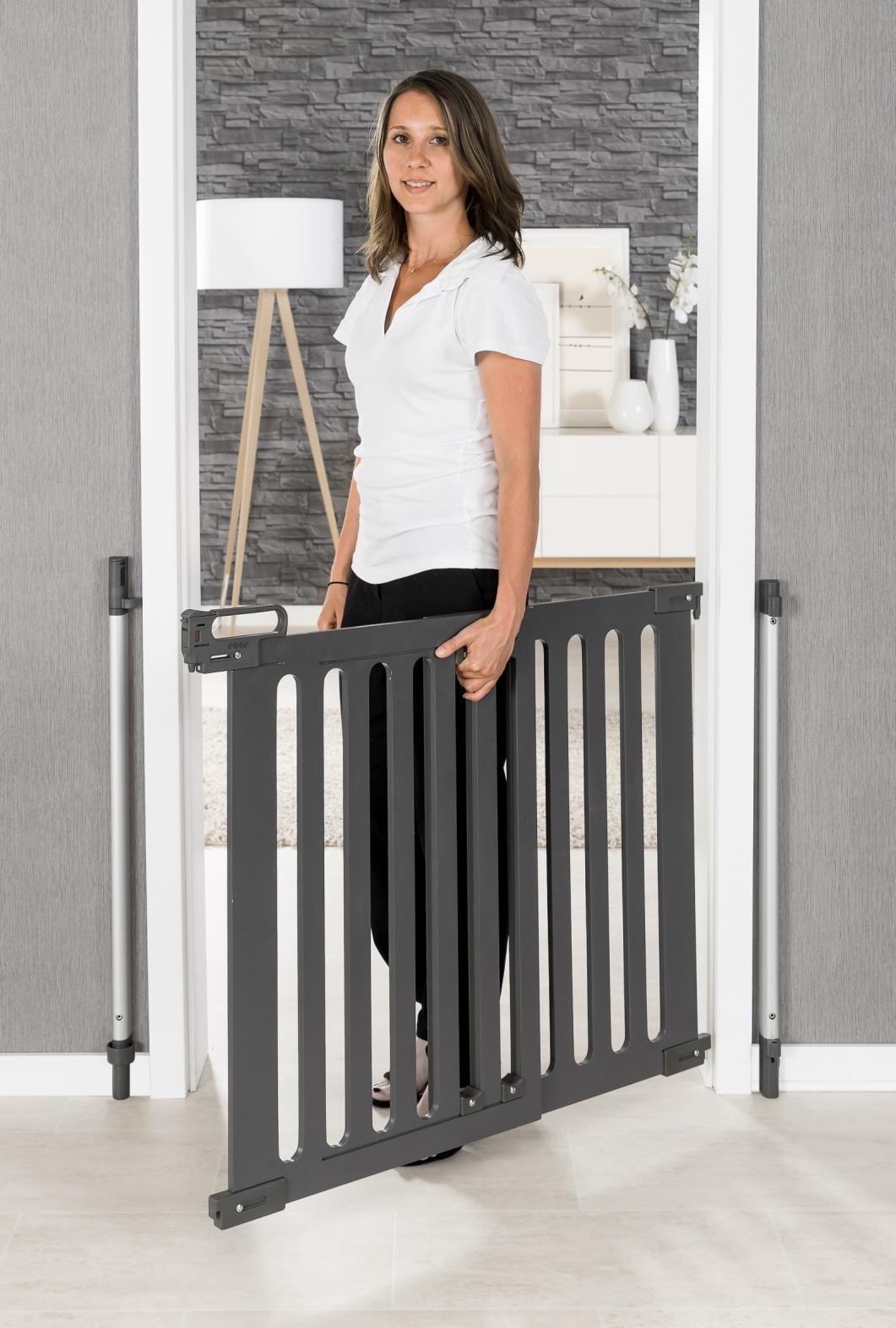 Reer Zábrana Trend na dveře a schody dřevo