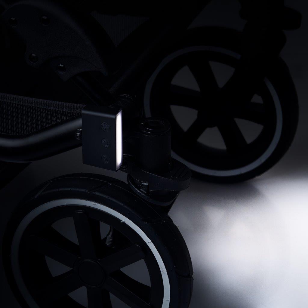 ABC Design Světlo black 2021