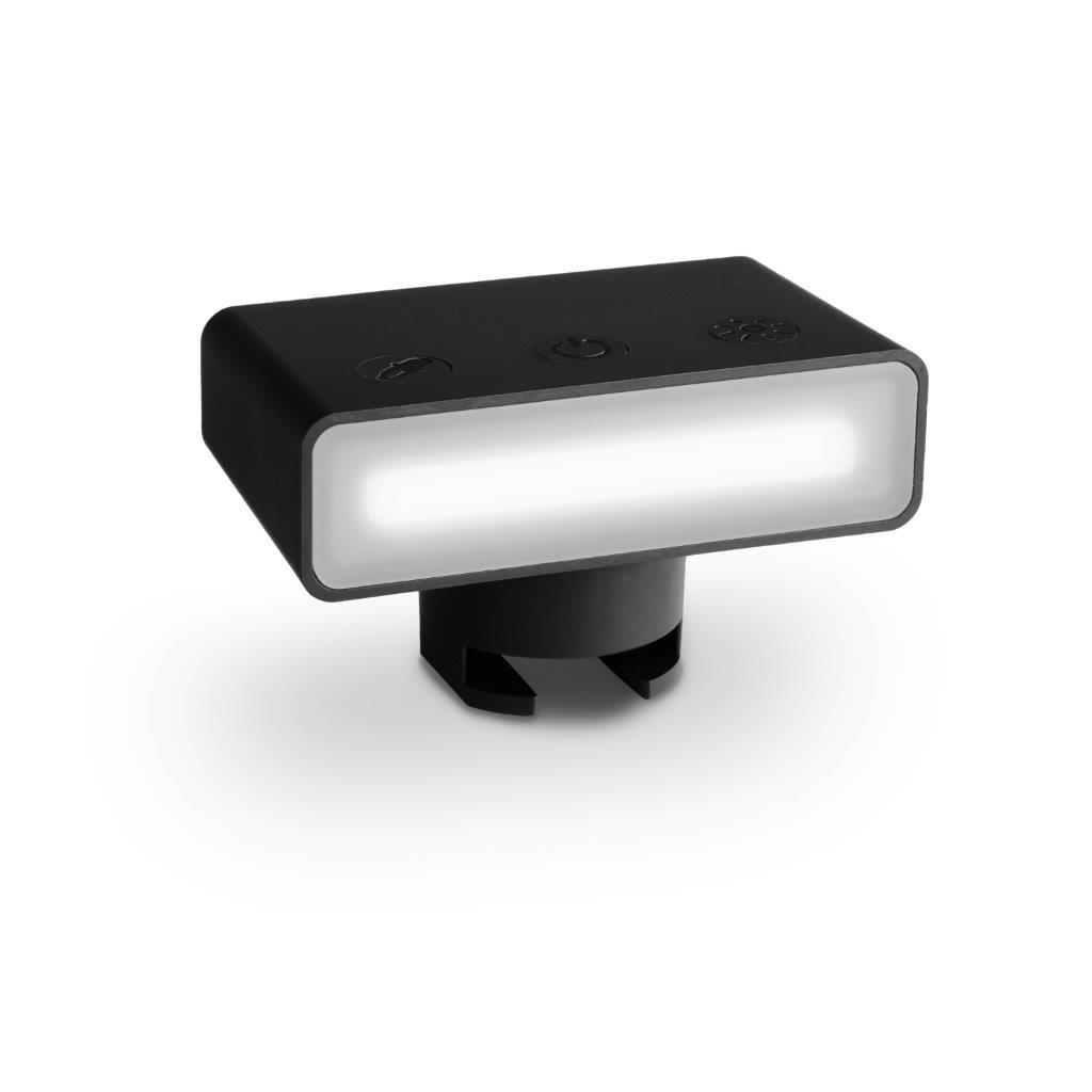 ABC Design Světlo black 2020