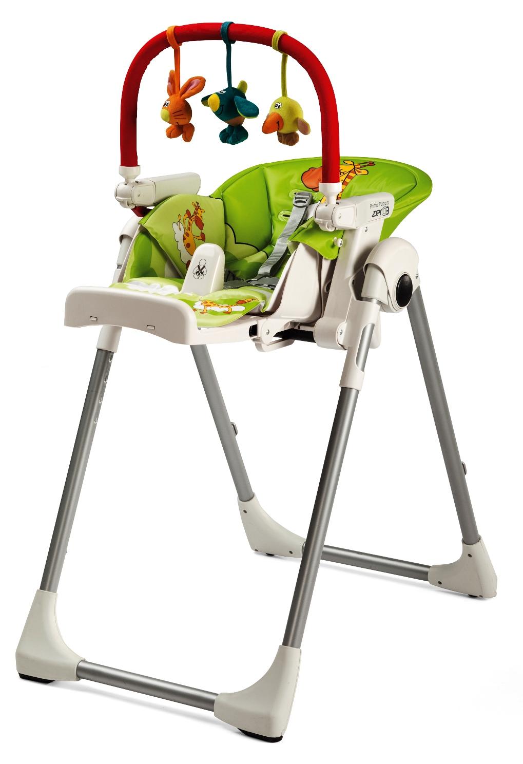 Peg Pérego Hrazda na hraní pro židličky 2020